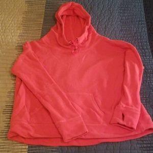Reebok women's hoodie. Size M.